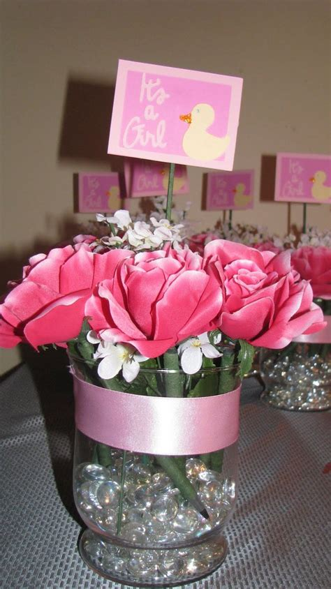 Table Centerpieces For Baby Shower by 10 Best Images About Butterfly Baby Shower Centerpiece On