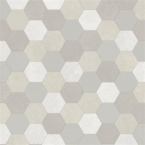 Moroccan Tiles Kitchen Backsplash by Trafficmaster Seashell Stone Grey 13 2 Ft Wide X Your