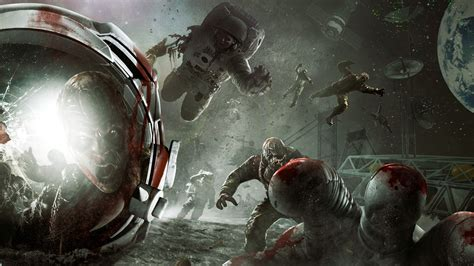 black zombie five features infinite warfare s zombies needs opshead