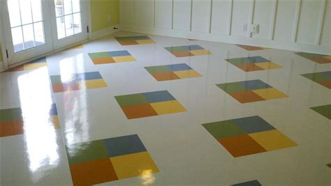 VCT Flooring Services, First Choice Cleaning