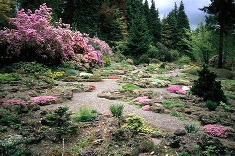 Portland Botanical Gardens Oregon Botanical Gardens Explore Portland Oregon 187 Leach Botanical Gardens Oregon Coast