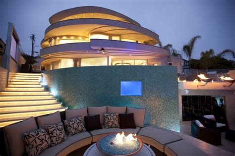 california contemporary homes exquisite contemporary home on pacific california