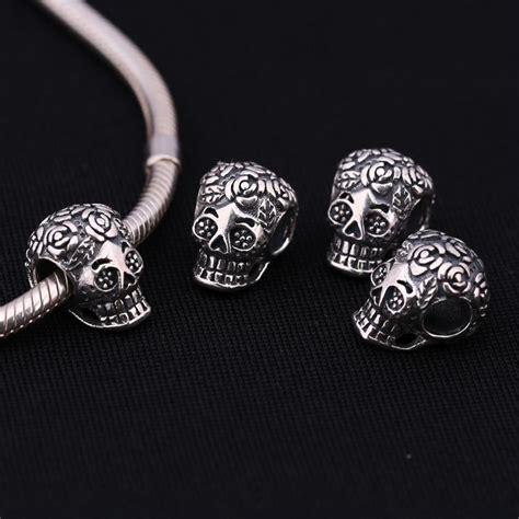 design 925 sterling silver european vintage