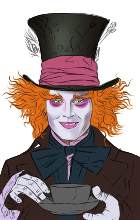 What Is A Bow Window mad hatter johnny depp in alice in wonderland latchu