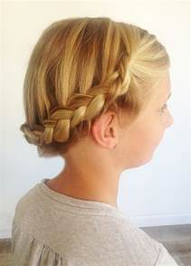 Organizing Ideas For Kitchen Easy Braiding For Moms The Crown Braid Modern Parents