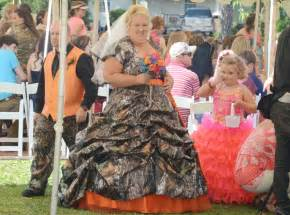 honey boo boo wedding just a commitment ceremony popcrunch