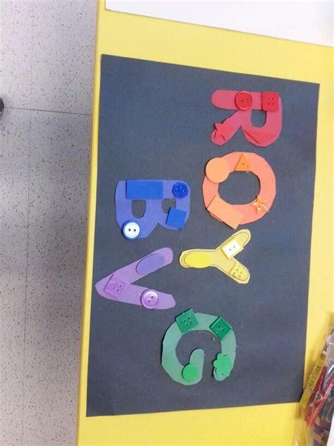 colour themes for preschoolers preschool colors theme colors pinterest