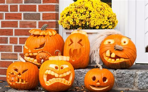 pumpkin decorations pumpkin carving ideas for 2016 more great
