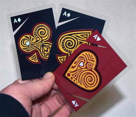 Gift Card Custom - personalized playing cards custom playing cards promotional advertising by ad magic