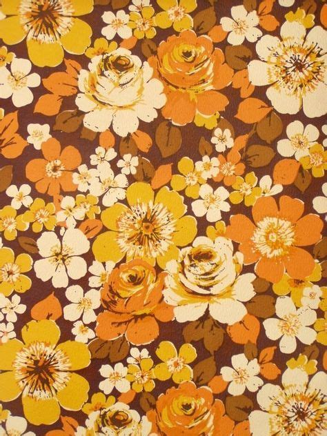 wallpaper pattern finder find floral prints inspired by 70s blooms in our aw15