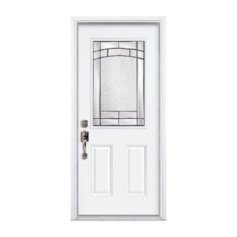 Rona Exterior Door Quot Element Quot Steel Door Rona