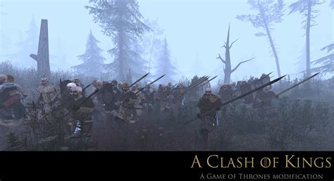 Download Mod Game Clash Of Kings | a clash of kings 1 11 mount blade warband mods