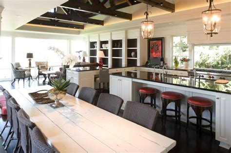 Kitchen Design Concepts A Brief History Of The Kitchen Porch Advice