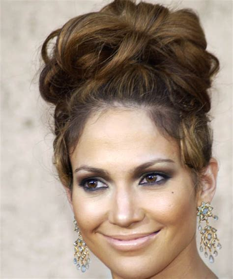 unlayered hair 25 beautiful and chic curly hairstyles