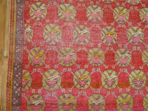 khotan rug antique khotan rug at 1stdibs