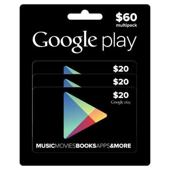 Where To Buy Google Gift Cards - hot deal costco offers 60 in google play gift cards for only 48 google chrome