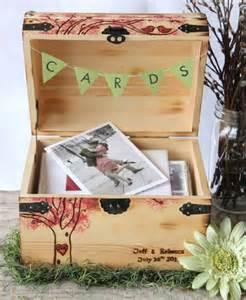 unique wedding card boxes 11 unique wedding card box ideas