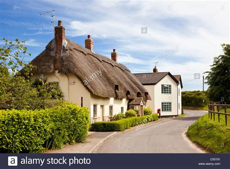 Cottages For Sale In Dorset Uk by Traditional Detached Thatched Cottages In The Rural