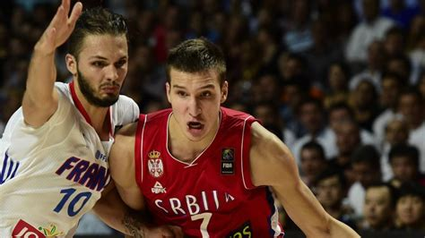 Kings' reported record $36M deal with Bogdan Bogdanovic ... Bogdan Bogdanovic