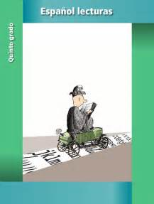 libro f c y e 6a 2016 espa 241 ol lecturas 5o grado by rar 225 muri issuu