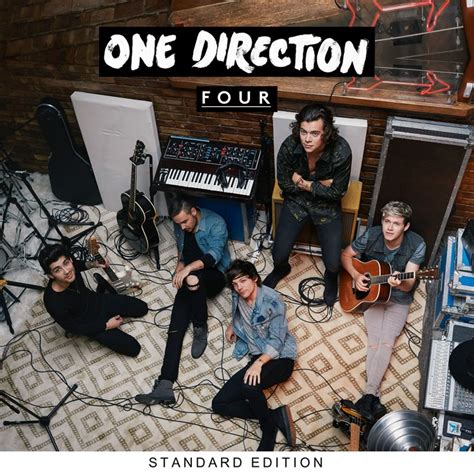 download mp3 album one direction four one direction new album cover www imgkid com the image