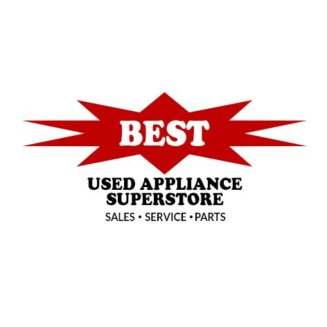 Backyard Burger Texarkana Best Used Appliance Superstore In Whitepages