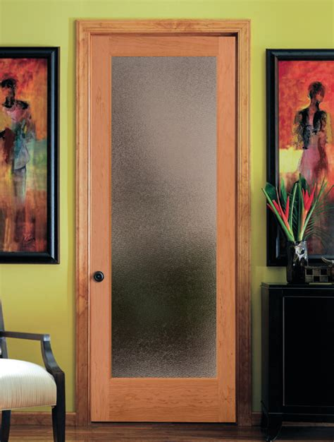 Quartz Decorative Interior Glass Door Home Office Home Office Doors With Glass