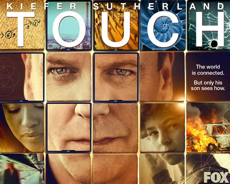 The Touch touch touch tv series wallpaper 30264840 fanpop