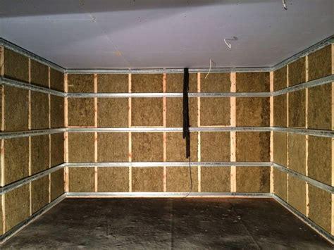 soundproofing  garage