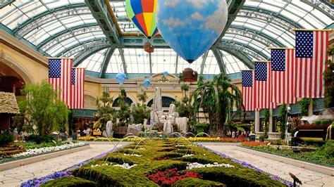 The Garden Casino by Bellagio Casino In Las Vegas Nevada Expedia