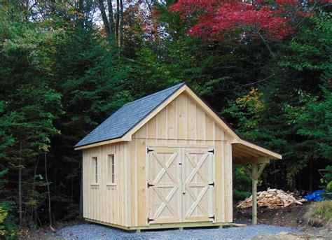 vermont custom sheds custom sheds