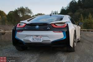 Bmw Hybrid 2016 Bmw I8 Hybrid Exterior Front The About Cars