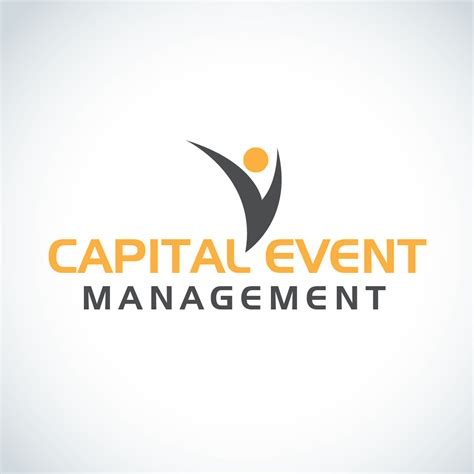 design event management logo design contests 187 capital event management 187 design