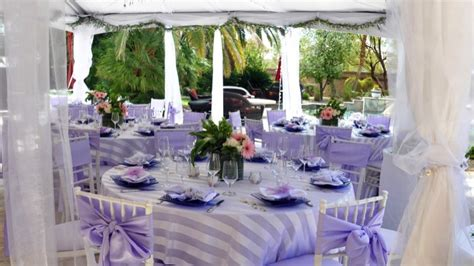 bridal shower locations las vegas aoc las vegas wedding d 233 cors and florals designer