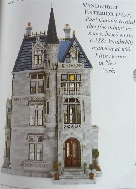 doll house new york 99 best images about doll houses miniatures victorian era on pinterest