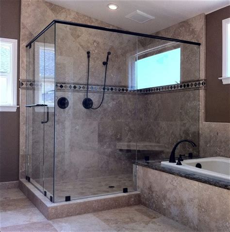 frameless glass shower enclosure 5 lamco industries ltd