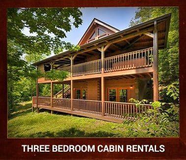 Find Cabin Rentals by Find An Amazing Views Cabin Rental