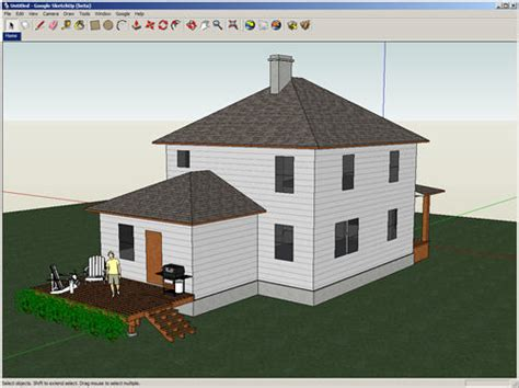 google sketchup advanced tutorial architecture tutorial guide july 2010