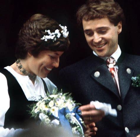Hochzeit Neureuther by Gold Rosi Rosi Mittermaier Wird 60 Und Ist Nicht Zu