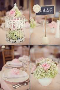 shabby chic little birdie themed baby shower