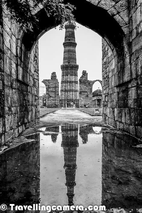 Architectural Marvels of Indian Capital City - Delhi