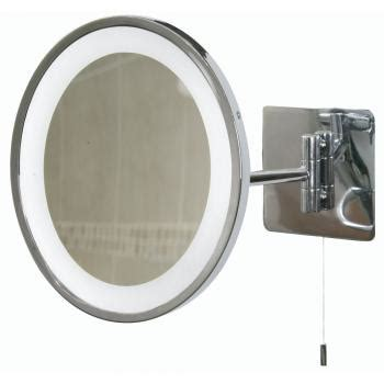 large swing arm mirror bathroom swing arm mirror