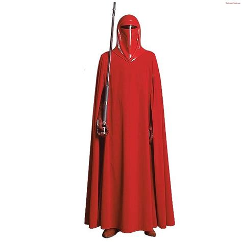 wars supreme costumes wars supreme edition imperial guard costume