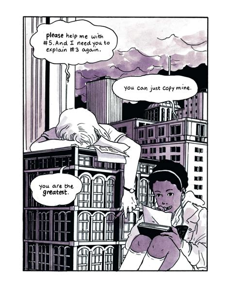 walden comic book i this part by tillie walden digital comics and