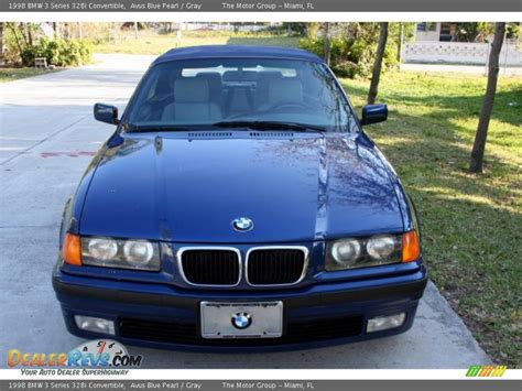 Bmw 328i 1998 by 1998 Bmw 328i Convertible Html Autos Post