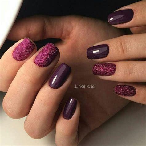 New Nail Designs Fall 2017