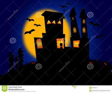 halloween nightclub themes halloween stock illustration image 43792117