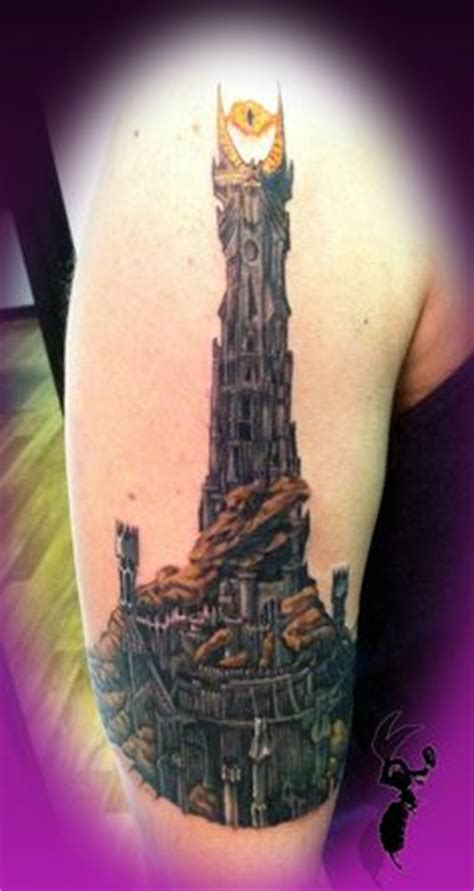 eye of sauron tattoo 1000 images about middle earth tattoos on