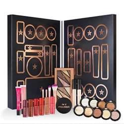 Advent Calendar Makeup Makeup Revolution Advent Calendar Makeup Aquatechnics Biz