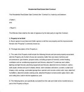 Sales Agreement Template Word by Sales Agreement 12 Free Documents In Word Pdf